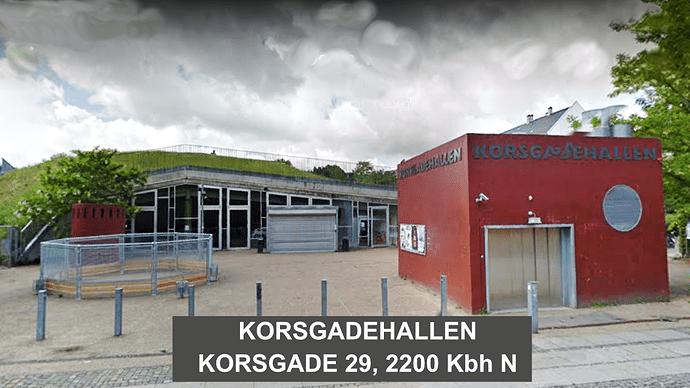 Korsgadehallen-PNG
