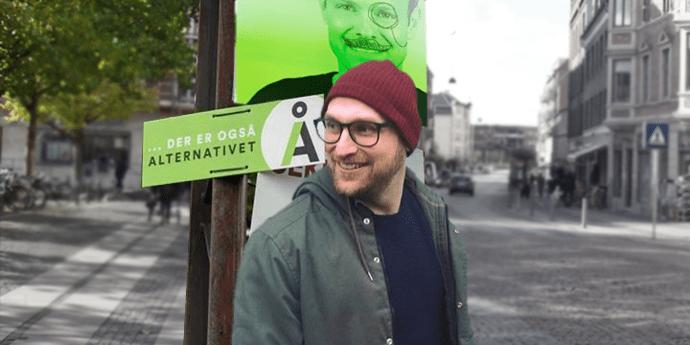 Plakatfest-Valby