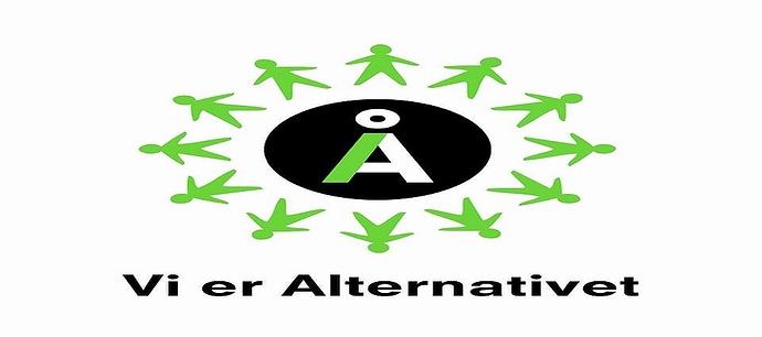 Vi er alternativet II