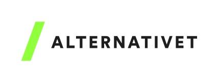 Logo_Alternativet_Horizontal